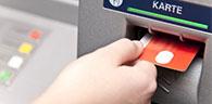 Zum Beitrag - Kann ich mit meiner Prepaid Kreditkarte Bargeld am Automaten abheben?