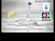 JCB CardDuo Prepaid