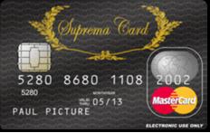suprema--card